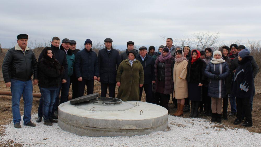 Геннадий Нараев совершил рабочую поездку в Советский район
