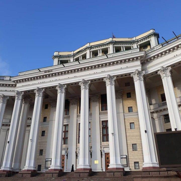 Театр им. Лавренева участвует в фестивале военных театров в Москве
