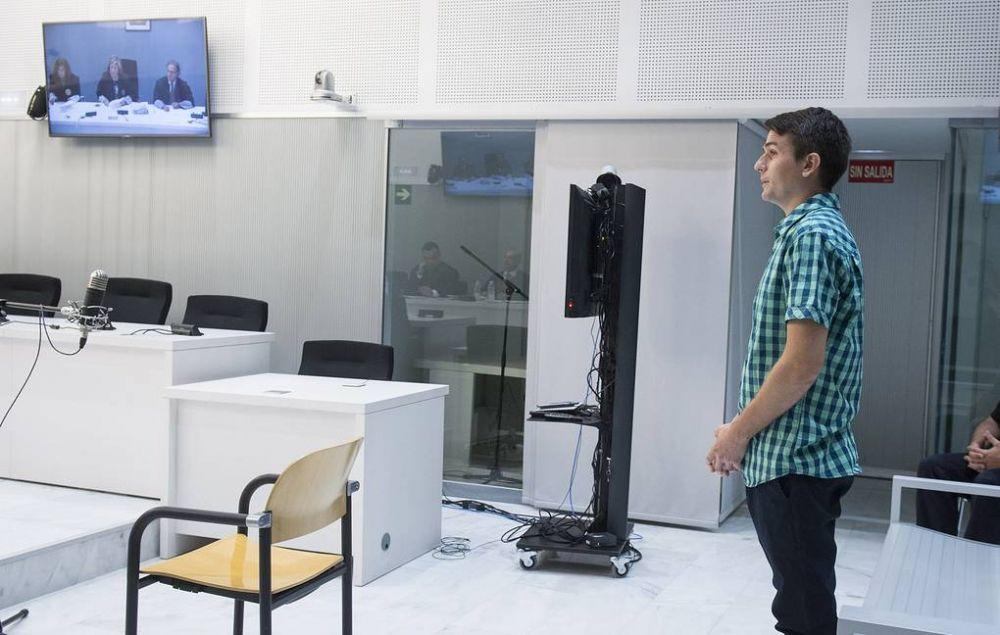 Россиянина Лисова приговорили в США к четырем годам заключения
