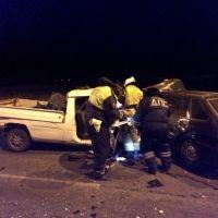 Оперативная помощь при ДТП в Керчи