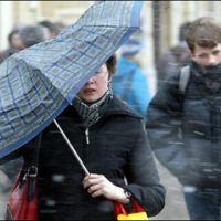 Штормовое предупреждение об опасных гидрометеорологических явлениях по Крыму на 29-30 ноября