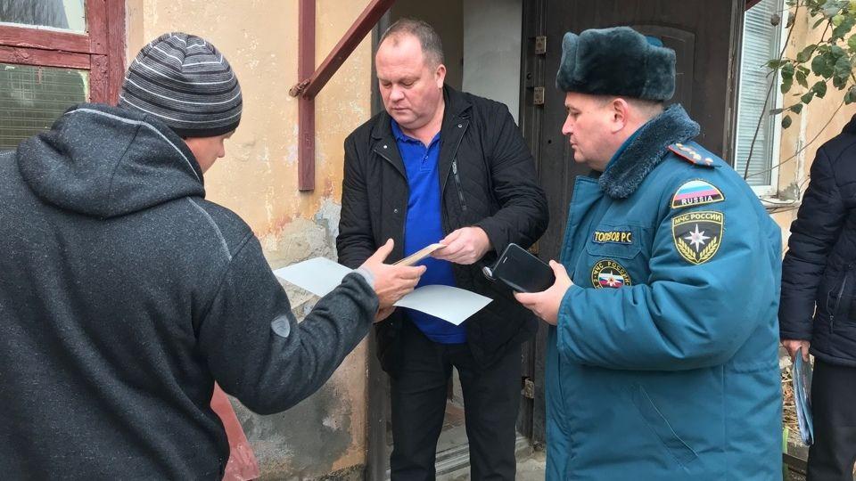 Сергей Шахов: Межведомственные рабочие группы осуществляют мониторинг готовности муниципальных образований к зимнему периоду
