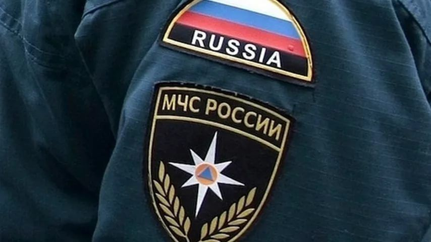 Симферопольские школьники зачислены в ряды кадетов МЧС России