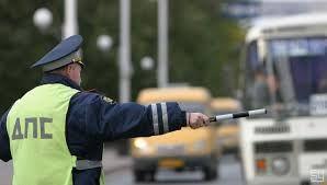 Полицейские задержали в Симферополе водителя в состоянии наркотического опьянения