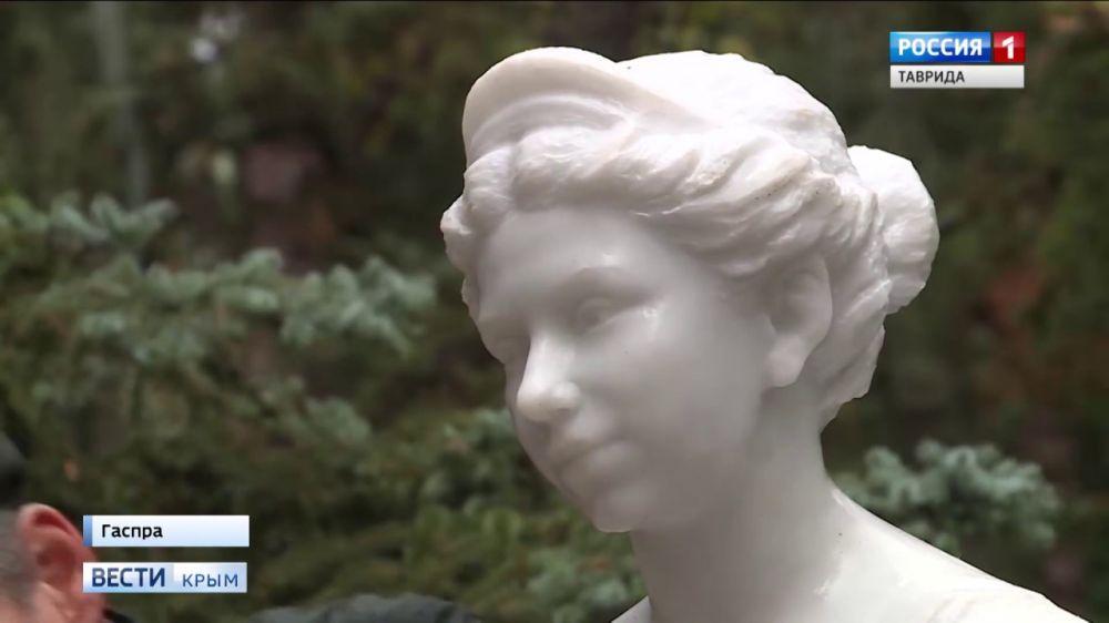 В Ялта подводят итоги международного симпозиума скульпторов