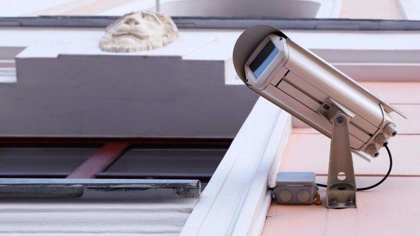 В Крыму рассказали о системах видеонаблюдения в образовательных учреждениях