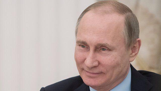 Путин готов развернуто рассказать Зеленскому о том, чей Крым