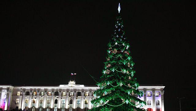Почему не надо наряжать елку до 31 декабря - психолог