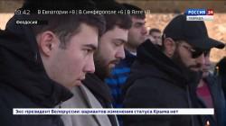 Памятнику культурного наследия в Крыму угрожают строительные работы поблизости