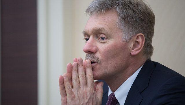 В Кремле ответили на демарш Киева с выступлением крымчан в Женеве