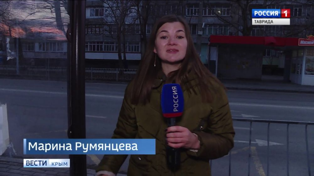 Перевозчик оставил без общественного транспорта 40 000 жителей Крыма