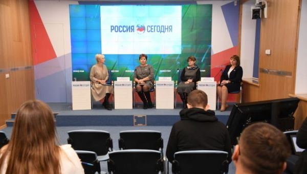 В Крыму достаточно серьезно занимаются проблемой социализации и адаптации людей с ограниченными возможностями, - Алла Пономаренко