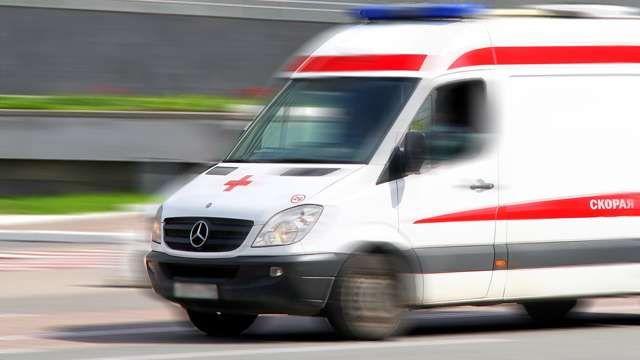 Попойка с незнакомцем — прямой путь в больницу. Инцидент в Симферополе