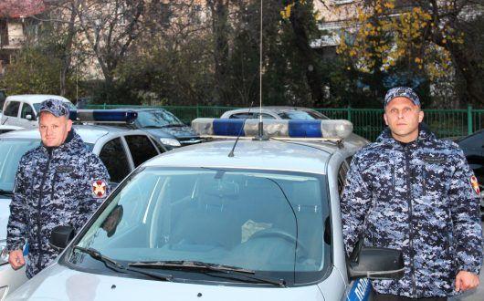 В Севастополе задержали нетрезвого водителя. Говорит — ничего плохого не совершал