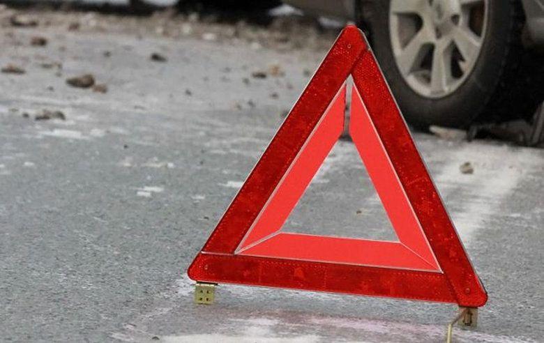Утром в Симферопольском районе насмерть сбили пешехода