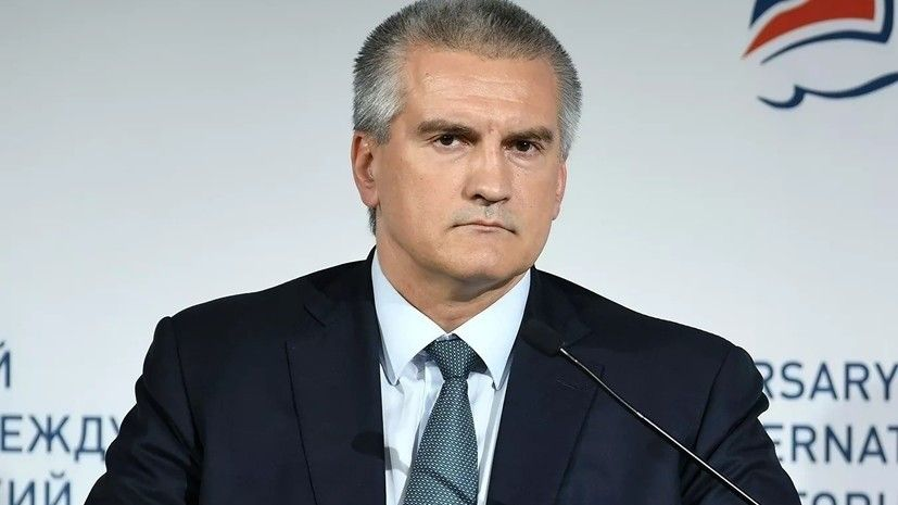 Аксёнов назначил руководителей Минздрава и МЧС по Крыму