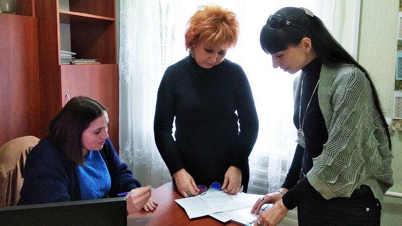 При содействии Министерства культуры РК состоялся методический выезд в Красногвардейский район