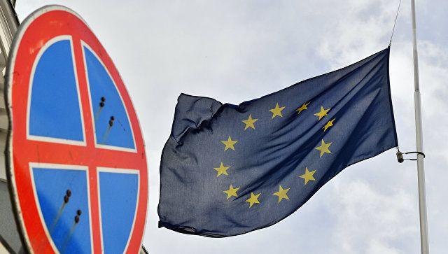 В РФ оценили потери экономики Европы от антироссийских санкций