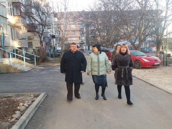 Николай Волков: Пять памятников героям Великой Отечественной войны на территории Бахчисарайского района находятся в аварийном состоянии и нуждаются в реставрации