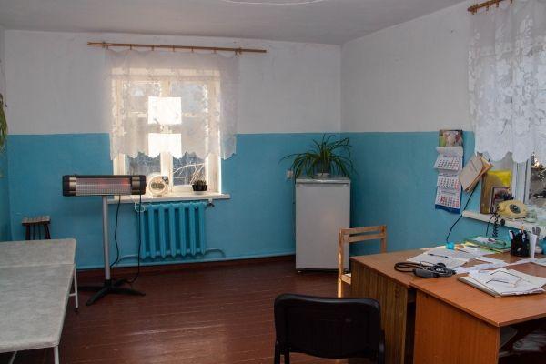 В селе Песчаное Бахчисарайского района будет установлен новый модульный ФАП, - Анна Рубель