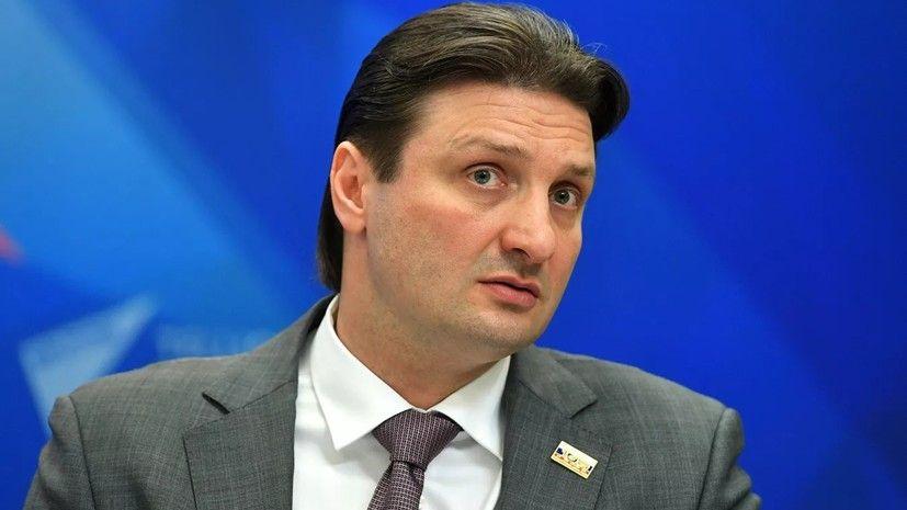 Эдгард Запашный прокомментировал решение суда о приостановке работы парка «Тайган» в Крыму