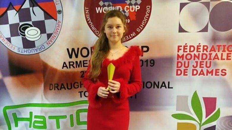 Крымчане выиграли четыре медали в Армении