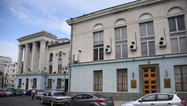 Аксенов назначил руководителей Минздрава и МЧС Крыма