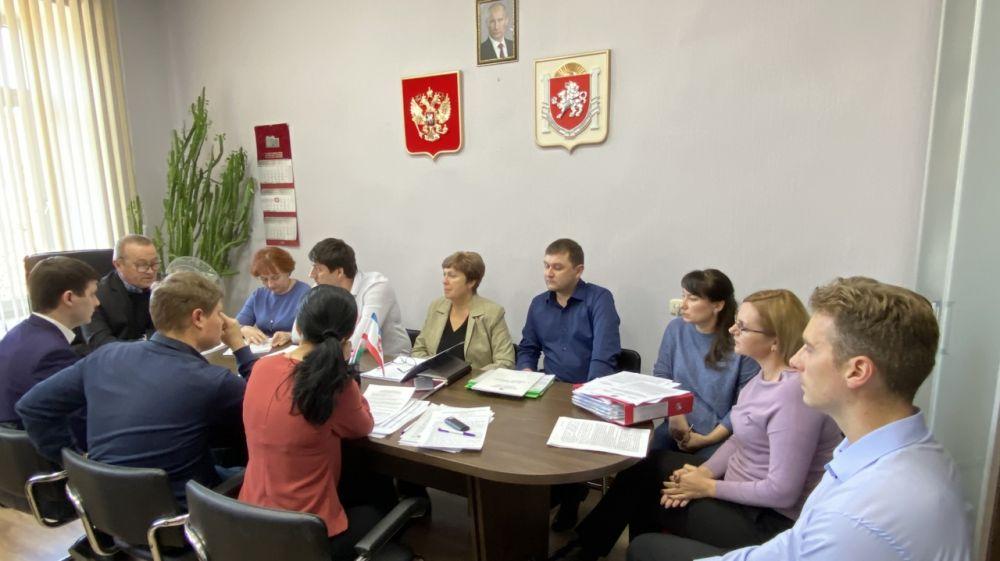 В Крыму продолжается работа по установлению тарифов на коммунальные услуги на 2020 год
