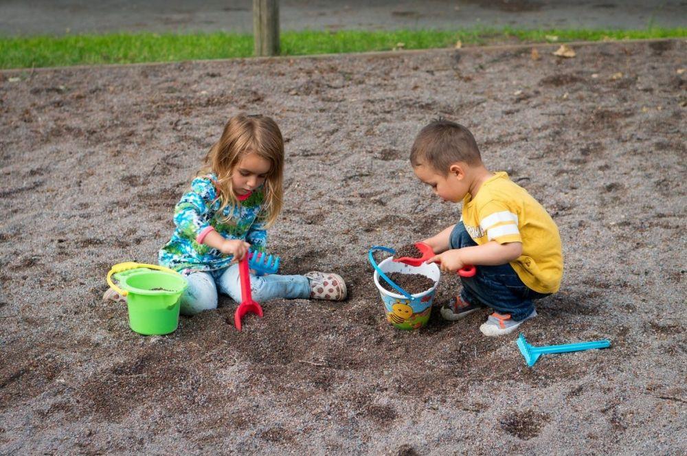 Конфликты на детской площадке – кто виноват и что делать?