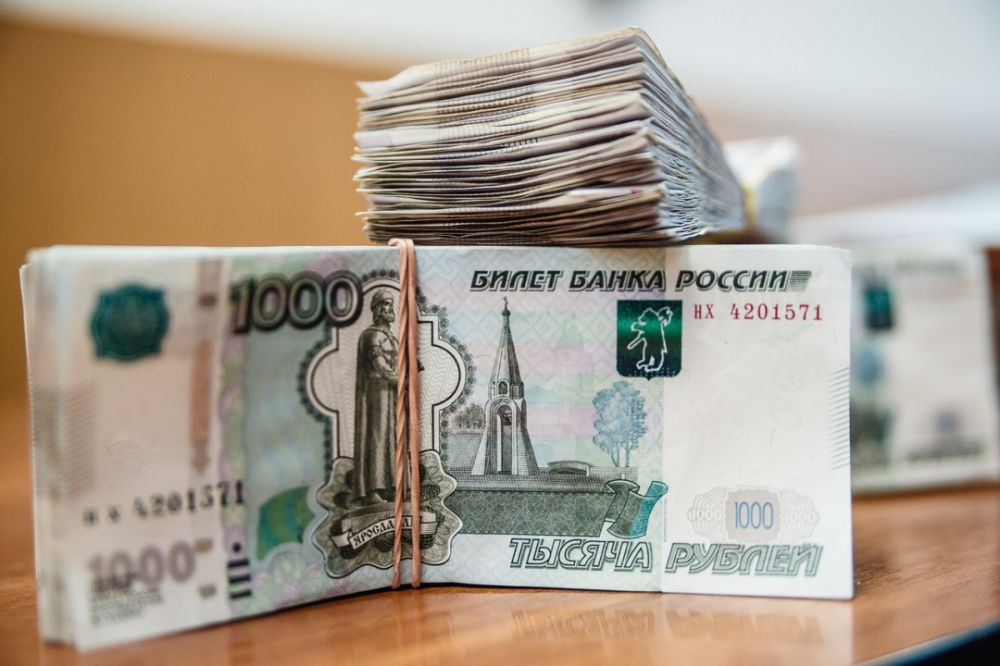Случайный знакомый украл у севастопольца 350 тысяч рублей