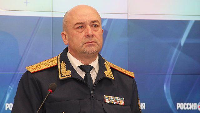 Экс-глава крымского управления Следкома получил новую должность в РК