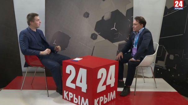 """""""Деловой Крым 4.0"""". Интервью с Василем Газизулиным"""