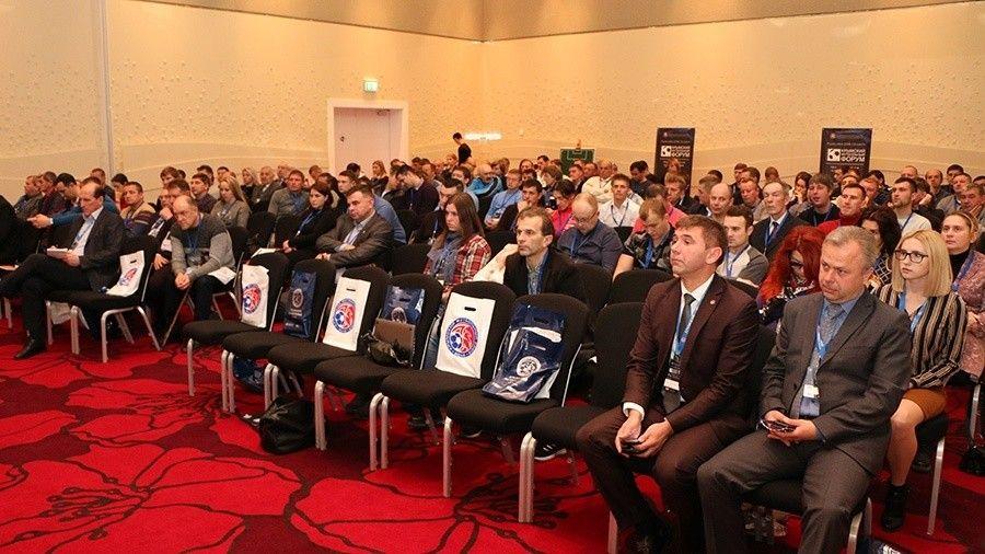 Крымский футбольный союз готовится к ежегодному форуму и вручению премий «Призвание»