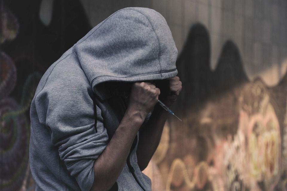 В Евпатории поймали наркоторговца, который использовал марки не по назначению