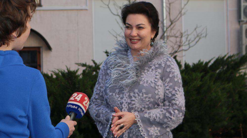 Арина Новосельская: В Крыму в рамках национального проекта «Культура» будет создано шесть виртуальных концертных залов