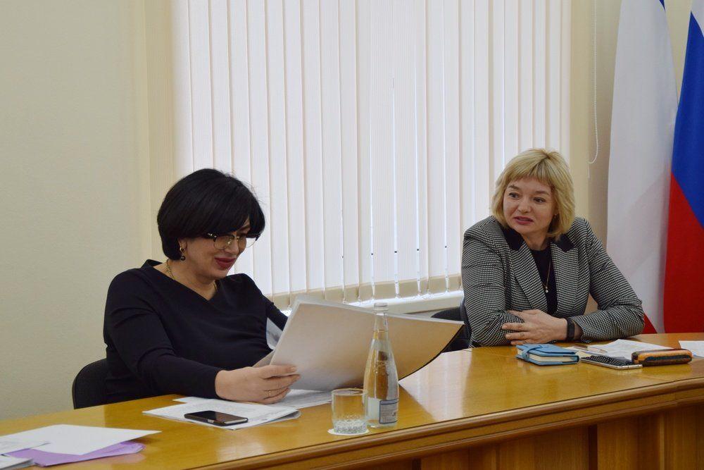 В администрации Симферополя снова заговорили о создании Пушкинского фонтана
