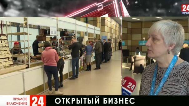 Бизнесмены Крыма подводят итоги 2019 года