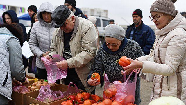 В Крыму пройдут две предновогодние ярмарки