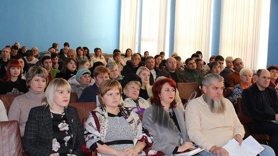 Состоялись публичные слушания по проекту бюджета МО Джанкойский район Республики Крым на 2020 год и плановый период 2021 и 2022 годов