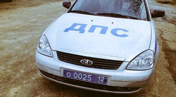 Женщина-пешеход погибла в Симферопольском районе под колесами Infiniti