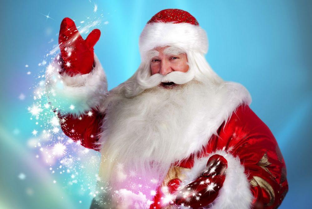 Где в Крыму откроется самая высокая резиденция Деда Мороза?