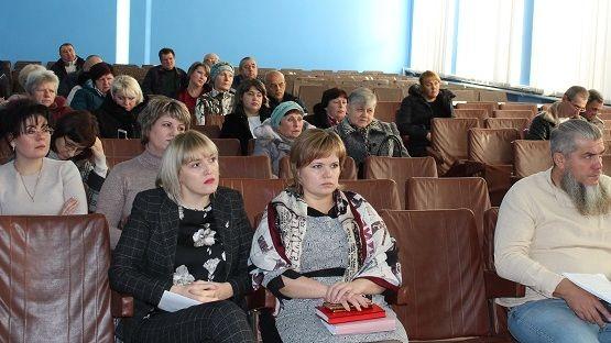 Состоялась внеочередная сессия Джанкойского районного совета