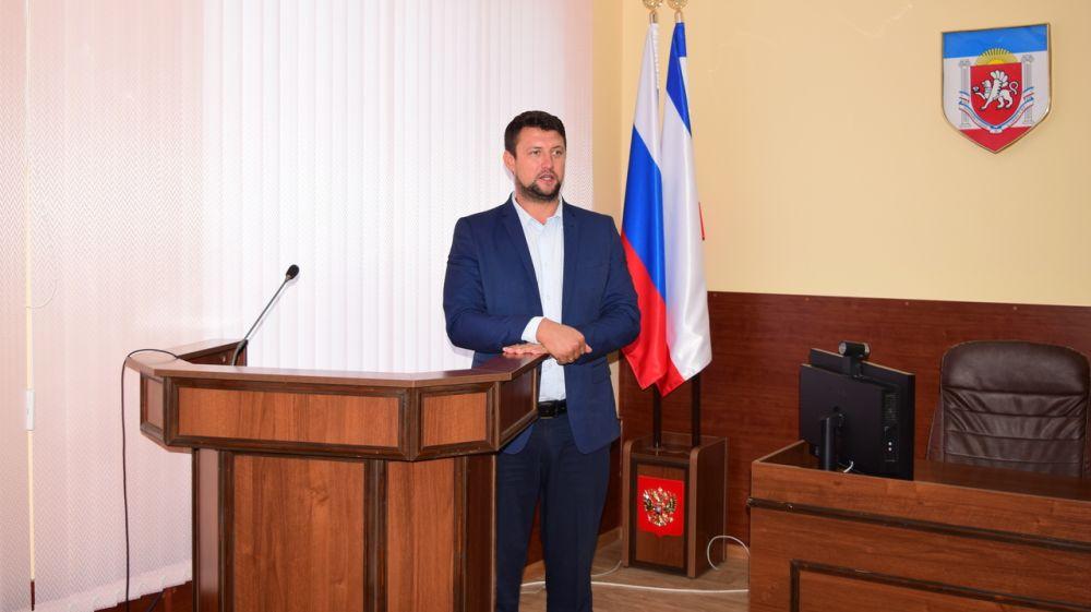 Состоялась презентация крымских электромобилей «ЭЛЬТАВР»