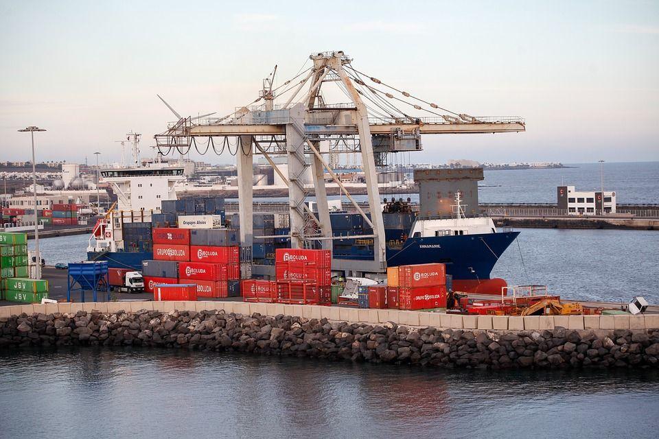 Российское судно «Севастополь» в Сингапуре хотят конфисковать за долги