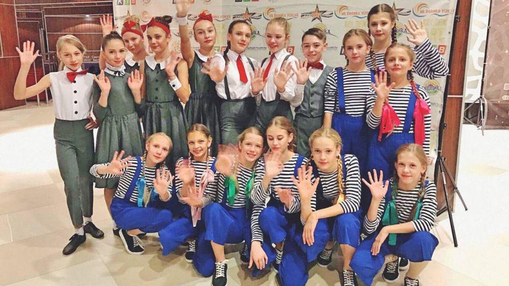 Ялтинцы стали лауреатами национальной премии «Одаренные дети»