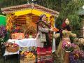 В Симферополе проходит предновогодняя ярмарка