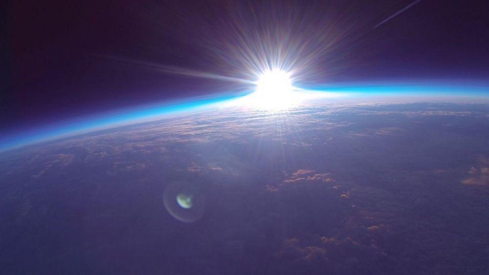 В Крыму определили размеры астероида, который может стать опасным для Земли
