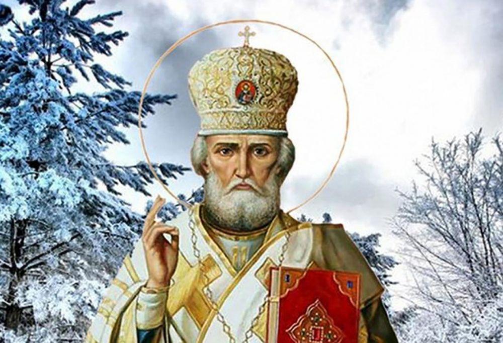 В Крыму планируют масштабно отметить День Николая Чудотворца