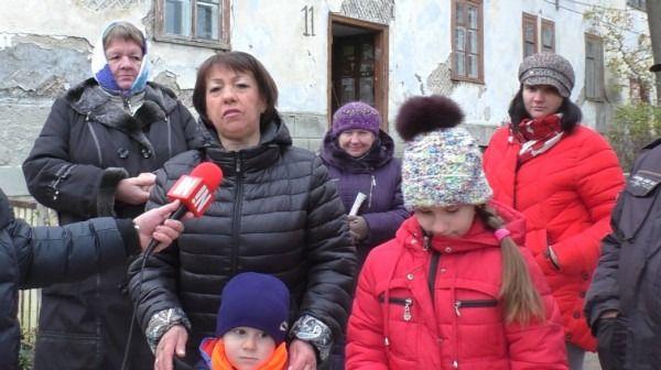 В Севастополе жителям улицы Паршина предлагают переехать в сёла