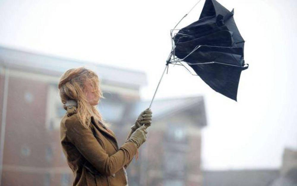 Дождливо и ветрено: погода в Крыму на 7 декабря